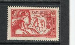 CAMEROUN - Y&T N° 157° - Exposition Internationale De Paris - Used Stamps