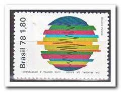 Brazilië 1978, Postfris MNH, World Health Day - Brazilië