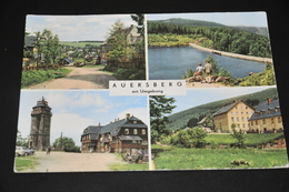 687- Auersberg Mit Umgebung - Auersberg