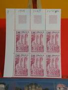 France > 1970-1979 > Neufs >  Bloc Journée Du Timbre 1979 Palais Royal 1789, N°2049 Y&T - Coté 3 € Neuf - France