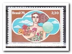 Brazilië 1975, Postfris MNH, International Year Of Women - Brazilië