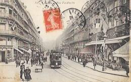 PARIS ( 75 - Paris - Arrondissement: 11eme  )   Rue Faidherbe - Arrondissement: 11