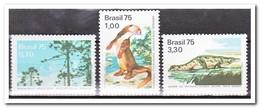 Brazilië 1975, Postfris MNH, Natural Reserve - Brazilië