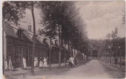 Culemborg - Triowijk Met Volk - 1914 - Culemborg