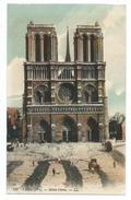 DC 470 - Paris (IVe) - Notre-Dame - LL 127 - Arrondissement: 04