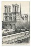 DC 471 - Paris (IVe) - Notre-Dame - LL 129 - Arrondissement: 04
