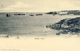 SINES - Bahia - PORTRUGAL