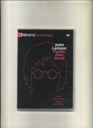 JOHN LENNON PLASTIC ONO BAND . TELERAMA HOMMAGE . DVD . - DVD Musicali