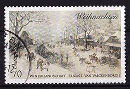 ÖSTERREICH Mi. Nr. 3173 O (A-3-50) - 1945-.... 2. Republik