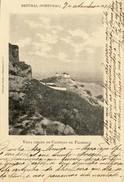 SETÚBAL - Vista Tirada Do Castelo De Palmela - PORTRUGAL