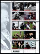 Nederland 2003: Koninklijke Familie ** MNH - Periode 1980-... (Beatrix)