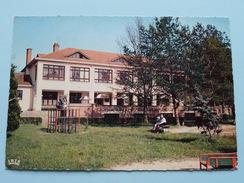 """"""" HET VEEN """" Vacantie Centrum Staf Larochelaan 47 (Jeugdherberg / Auberge De Jeunesse) Anno 1982 ( Details Zie Foto ) ! - Brecht"""
