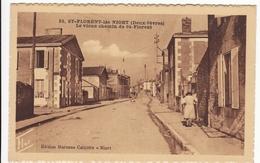 79 ST FLORENT-LES-NIORT **Le Vieux Chemin De St-Florent** - France
