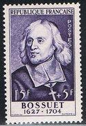 FRANCE : N° 990 ** (Célébrités : Jacques-Bénigne Bossuet) - PRIX FIXE : 1/3 De La Cote - - Unused Stamps
