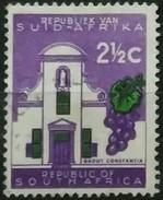 SUDAFRICA - AFRICA DEL SUR 1961 Definitive Issue USADO - USED. - África Del Sur (1961-...)