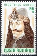 ROMANIA  # FROM 1976 STAMPWORLD 3319 - 1948-.... Republics