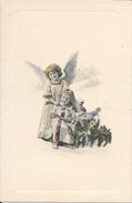 Engelen, Ca. 1925 - Fantaisies