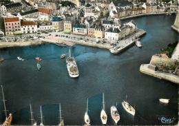CPSM BELLE ILE EN MER 56/444 - Belle Ile En Mer