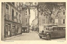 St Marcellin Le Carrefour - Saint-Marcellin