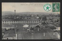 CHAZELLES SUR LYON - Quartier Des Usines - Sonstige Gemeinden