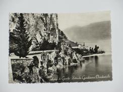 BRESCIA - Lago Di Garda - Strada Gardesana Occidentale - 1952 - Brescia