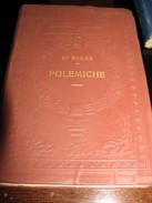 Die Breme - Polemiche - 1923 - Books, Magazines, Comics