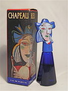 MINI EAU DE PARFUM PICASSO CHAPEAU BLEU - Mignon Di Profumo Moderni (a Partire Dal 1961)