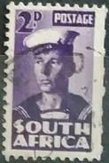 SUDAFRICA - AFRICA DEL SUR 1942 War Effort - Prices Are For Single Stamps. USADO - USED. - África Del Sur (1961-...)