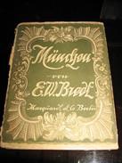 Munchen - 1907 - Books, Magazines, Comics