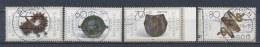 Duitsland/Germany/Allemagne/Deutschland Berlijn/Berlin 1987 Mi: 789-792 (Gebr/used/obl/o)(1569) - Gebraucht