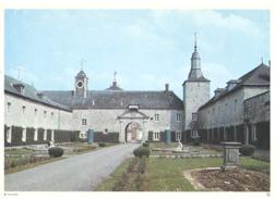 Photo ( Format A4) Du Château De FANSON - Fiche Didactique Au Verso - Edition ELF Carburant - Sammlungen