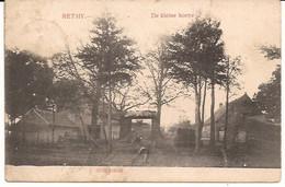 RETIE RETHY De Kleine HOEVE Uitg. J. MEULEMAN     6/179 Afmeting Iets Kleiner Dan Normaal - Retie