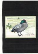 HONGKONG , Hong Kong ,  MNH , ** , Postfrisch , Migratory Birds 1997 - Sellos (representaciones)