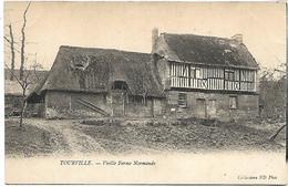 TOURVILLE - Vieille Ferme Normande - France