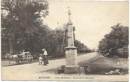 ACHERES - Croix St Simon -Forêt De St Germain - Acheres