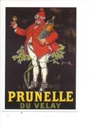 16339 - Prunelle Du Velay Par Jarville 1922 Reproduction D'affiche - Publicité