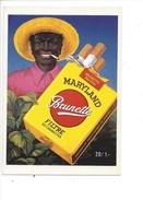 16342 - Brunette Maryland Reproduction D'affiche - Publicité