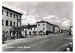 MONTEBELLUNA:  LOCALITA'  PILASTRONI  -  FOTO  -  FG - Treviso