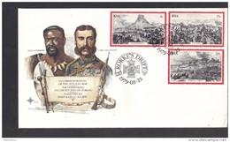 South Africa First Day Cover - 1979 RORKE'S DRIFT, Zulu War - South Africa (1961-...)