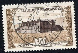 France N°913 Oblitéré, Qualité Superbe - Oblitérés