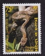 Wallis & Futuna (Sc# 560), MNH, (Set Of 1) Reptiles (2002)2s - Guam