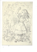 16351 - Alice's Adventures In Wonderland Nothing But A Pack Of Cards 258-009 - Peintures & Tableaux