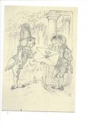 16353 - Alice's Adventures In Wonderland For The Duchess 258-006 - Peintures & Tableaux