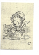 16354 - Alice's Adventures In Wonderland Twinkle Twinkle Little Bat 258-003 - Peintures & Tableaux