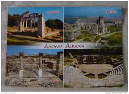 ALBANIE *ANCIENT CITIES IN ALBANIA* - Albanie