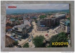 VILLE DE UROSEVAC - FERIZAJ - Kosovo