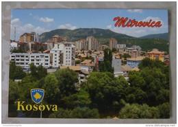 KOSOVSKA MITROVICA - Serbie