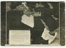 Fascismo - 9 Maggio 1936 - L'Impero Dell'Italia Fascista (Mussolini-Vittorio Emanuele III) - Patriotic