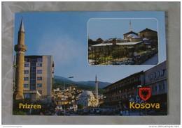 PRIZREN, MOSQUE - Kosovo