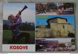 VUCITRN - VUSHTRIA - Kosovo